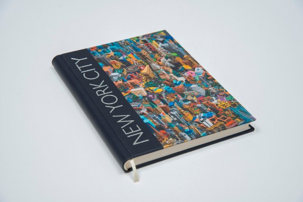 Planner-NYC, front